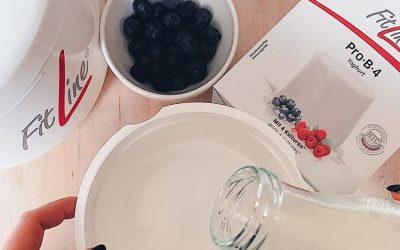 Fitline Pro-B-4 Yoghurt