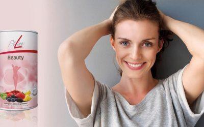 Новият FitLine Beauty Ускорител За Подмладяване- отвътре