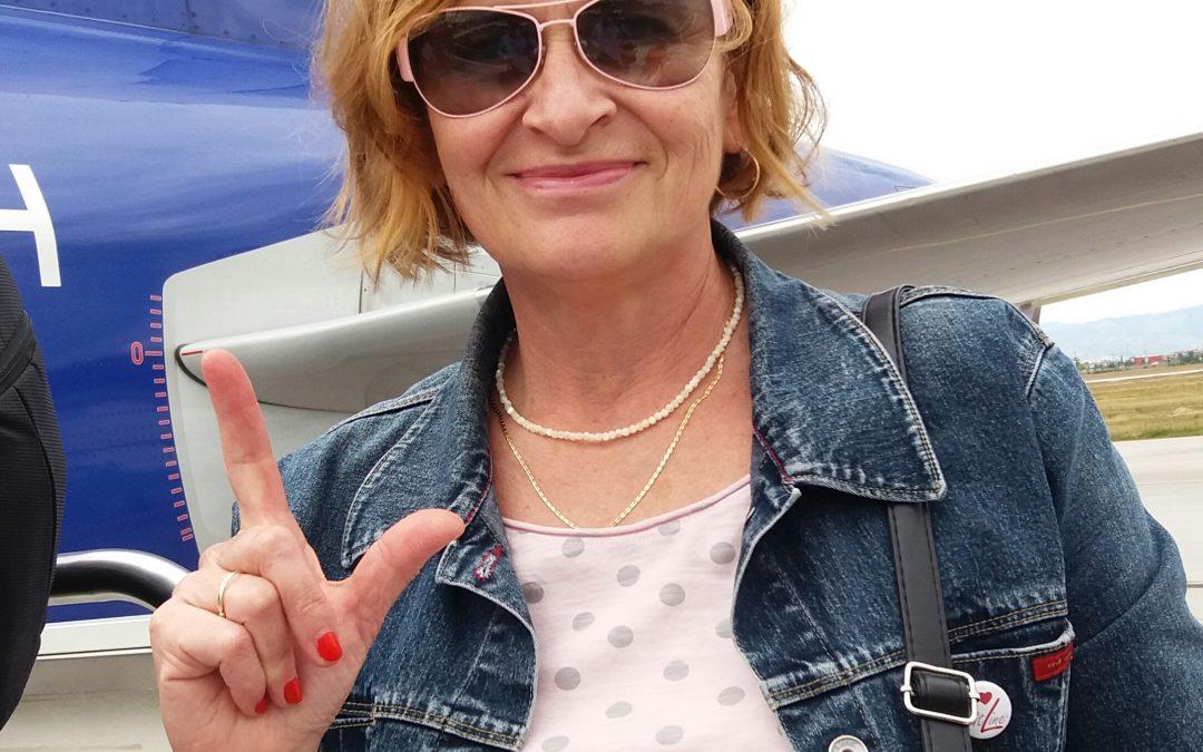Казвам се Наталия Георгиева, 62 г – Консултант по Клетъчно хранене и Детоксикация,  с опит повече от 20 г в Директните продажби с висок клас продукти