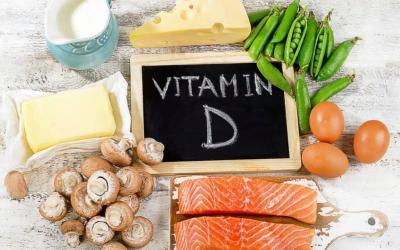 """Как Fitline Витамин """"D """" подобрява имунитета?"""
