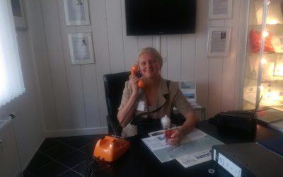 FitLine Даниела Михайлова, независим партньор в PM International.